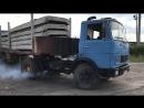 МАЗ 5433 тянет 22 5 тонны