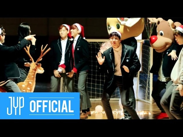 GOT7 Confession Song(고백송) M/V