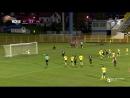 Inter-Zapresic - Hajduk 2-2, Sazetak (1. HNL 2018/19, 5. kolo), 26.08.2018. Full HD
