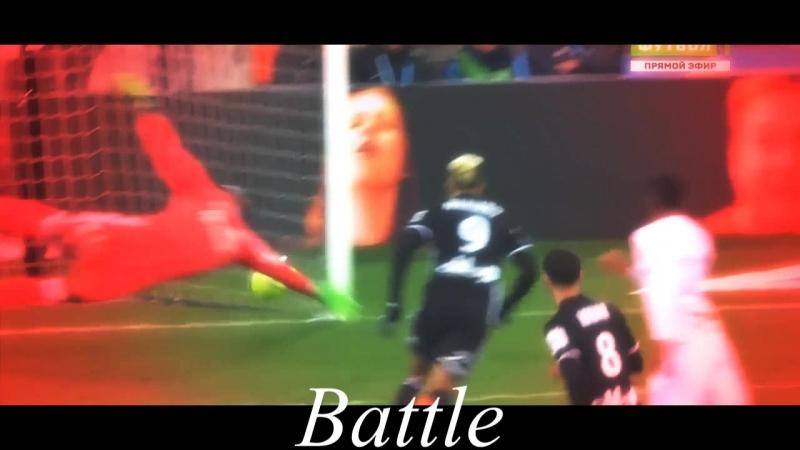 Battle |Grom vs Venom| FFV