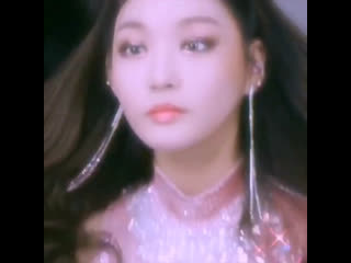 chungha created this trend yes
