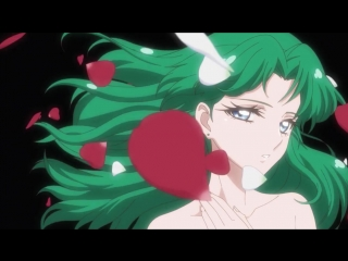 Красавица-воин Сейлор Мун Кристалл ТВ-3 [ Эндинг 1 ] | Bishoujo Senshi Sailor Moon Crystal TV-3 [ Ending 1 ]