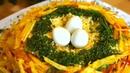 Вкуснейший Салат Гнездо