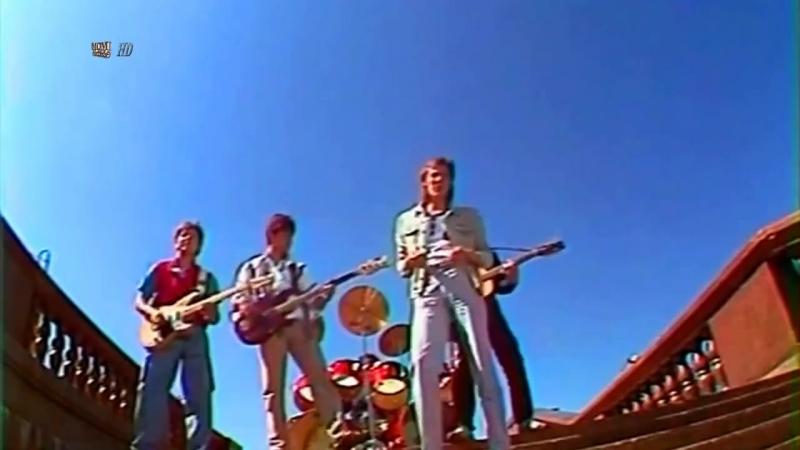 Группа С.Намина (ВИА Цветы) - Мы Желаем Счастья Вам (1985)