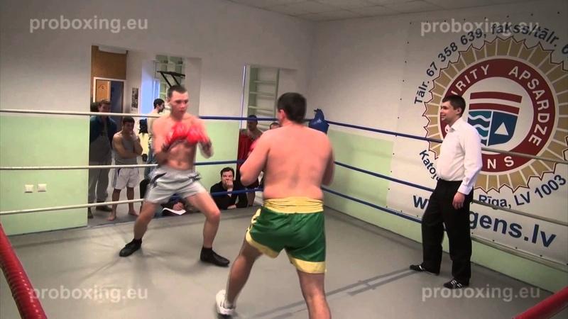 Vladimirs Šarakovs 89 0 kg VS Vadims Juršis 90 2 kg 10 01 2015