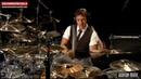 Thomas Lang: OPEN DRUM SOLO