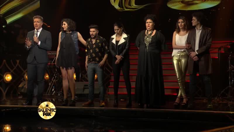 Momento de Decisión ¡Ellos pasaron a la siguiente etapa de Talento FOX!