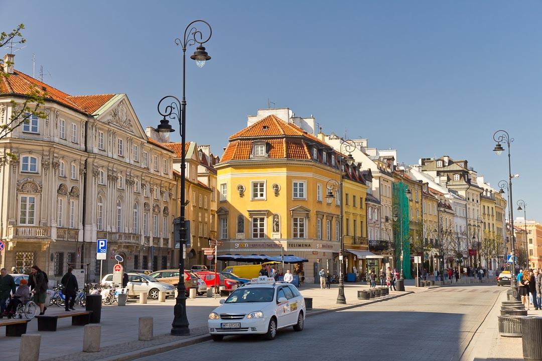 emnf_RD9oNU Варшава - столица Польши.