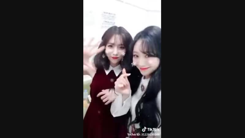 "Lovelyz (러블리즈) _""Twinkle (종소리)_"" on Tiktok"