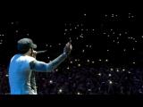 Eminem - River ft. Ed Sheeran (LIVE AT TWICKENHAM 2018)