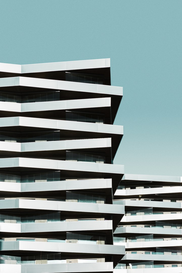 ArchiiSeries II -  Calle Artmark