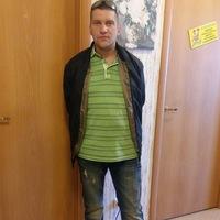 Анкета Владимир Сильянов