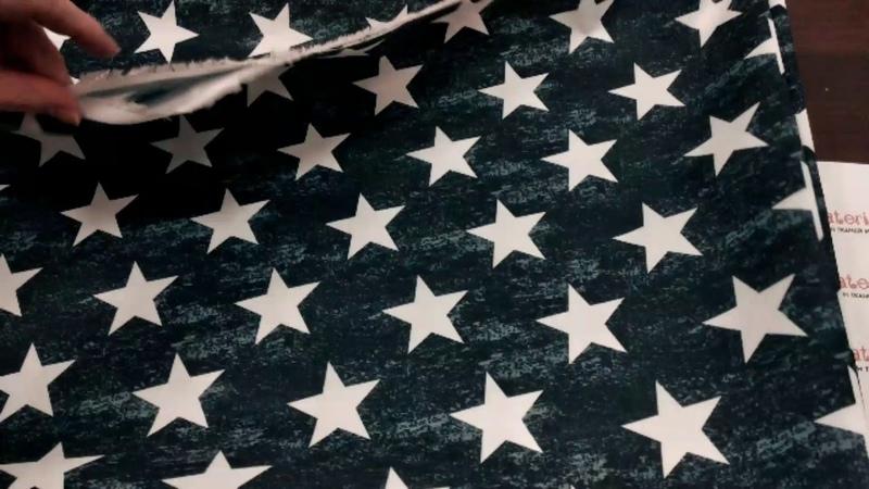 Видео обзор плащевых тканей из нашего магазина.