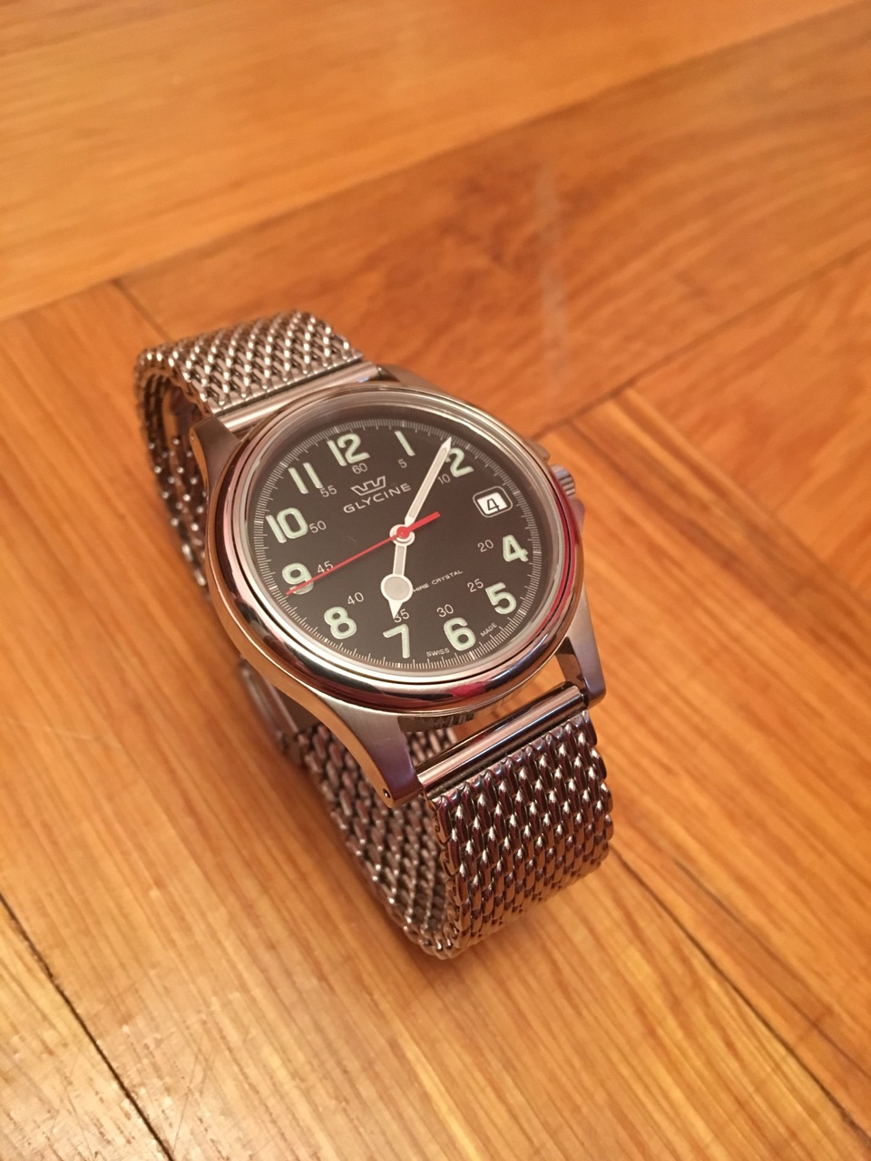 Часы glycine продам наручных с продажа ломбарда часов