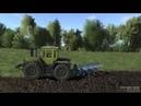 Cattle and Crops Геймплейный трейлер
