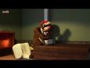 Ах ты сука! Ненавижу! Аааа! (Для вп. Сыендук) на случай важных переговоров sndk. Маня и Мишаня. Маша и медведь