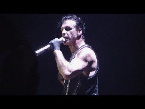 Rammstein - Wiener Blut [LIVE] Katowice, Spodek, Poland, 2009.11.27 [VIDEO BOOTLEG] [MULTICAM]