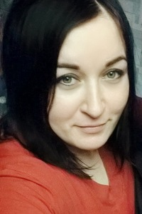 Екатерина Канцерева