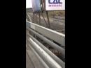 Фрагмент старого моста. Кемерово. 22.09.18