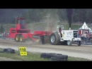 Lappeenranta Tractorpulling Volvo