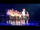 Детский хор, классно исполнили
