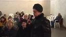 Жители поселка Спутник встретились с руководством округа