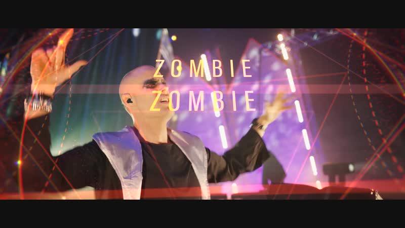 Ran-D - Zombie [official videoclip]2160p