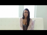 Asha Marie Casting interview 360p