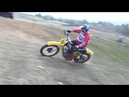 Classic Scottish Motocross Thornhill Round 5 2018 Part 2