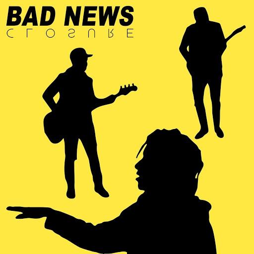 Closure альбом Bad News