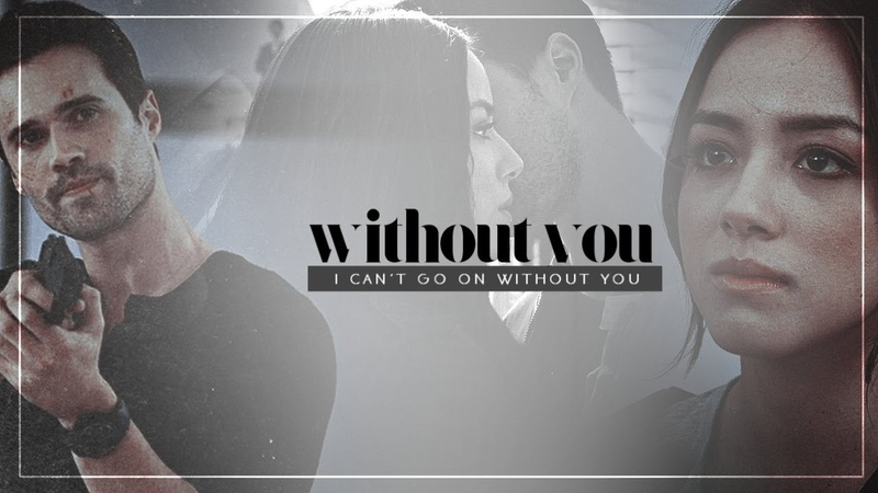 Skye Ward | I Can't Go On Without You (For Anne)