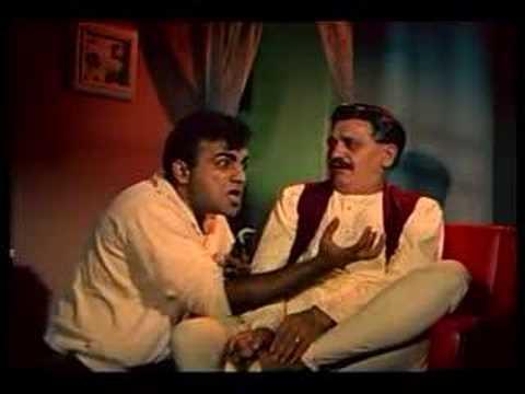 Classic Comedy from Pyaar Kiye Jaa Mehmood Om Prakash