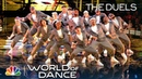 World of Dance 2018 S Rank The Duels Full Performance