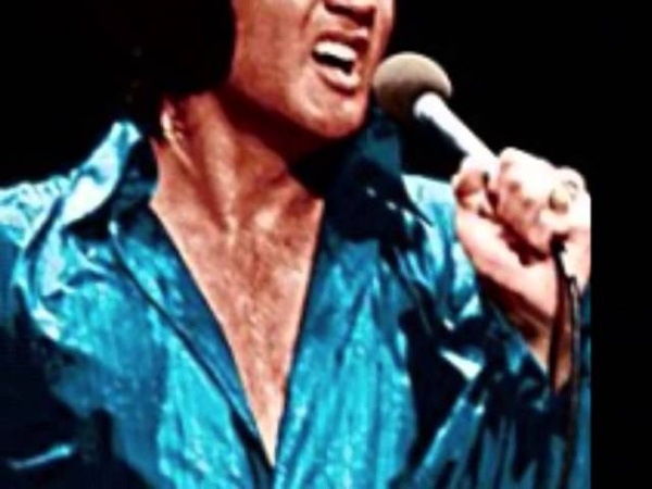 ELVIS PRESLEY - How the web was woven ( alt take 1) BEST SOUND