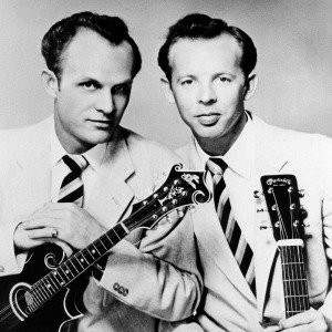 The Louvin Brothers