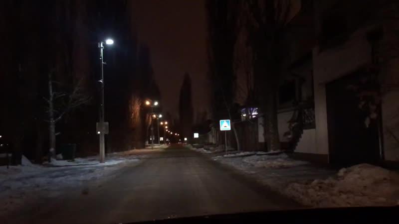 Зимний отдых 2. Воронеж 15 декабря 2018 год.