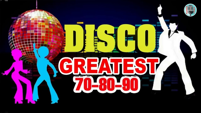 Best Disco Dance Songs of 70 80 90 Legends - Golden Eurodisco Megamix Best disco music 70s 80s 90s