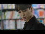 [CUT] 180410 Джэён @ The miracle that we meet ep.4