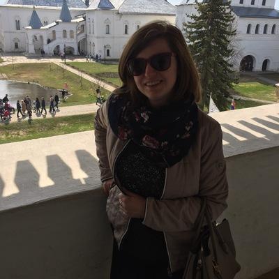 Евгения Мартыненко