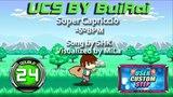 Super Capriccio D24 UCS by BuiRai