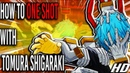 How To One Shot INSTANTKILL With Tomura Shigaraki Tutorial My Hero Academia One's Justice