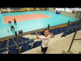 THIS IS VOLLEYBALL. Beautiful Volleyball Videos (HD).