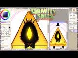 Bill Cipher (Gravity Falls) -
