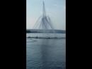Нижнекамский танцующий фонтан