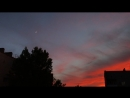 Летний Закат 🌙