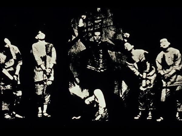 Лекция «Театр немецкого экспрессионизма» | Зоя Бороздинова