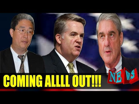 YESSS!! Mueller Huber To INVESTIGATE Bruce Ohr! DEEPSTATE BREAKS WIDER Than EVER Right After THIS!