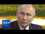Putin NATO is Projecting It Is Not Russia Who Has Aggressive Designs on the West