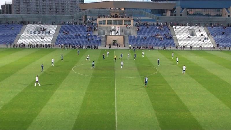 Baltika - Rigas Futbola Skola 3:4