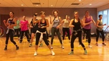 HAVANA Camila Cabello - Dance Fitness Workout with Resistance Bands Valeo Club